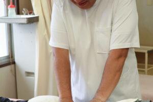 とびしま鍼灸接骨院の特徴