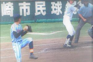 夏の高校野球